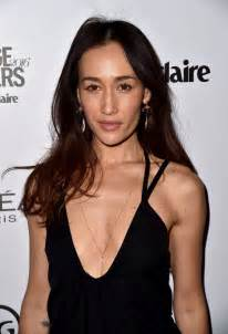 Maggie Q – 2016 Marie Claire Image Maker Awards in Los