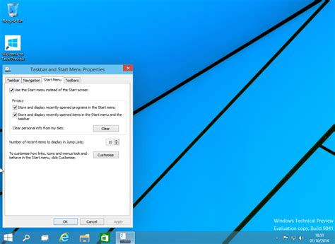 Everything you need to know about the Windows 10 Start menu
