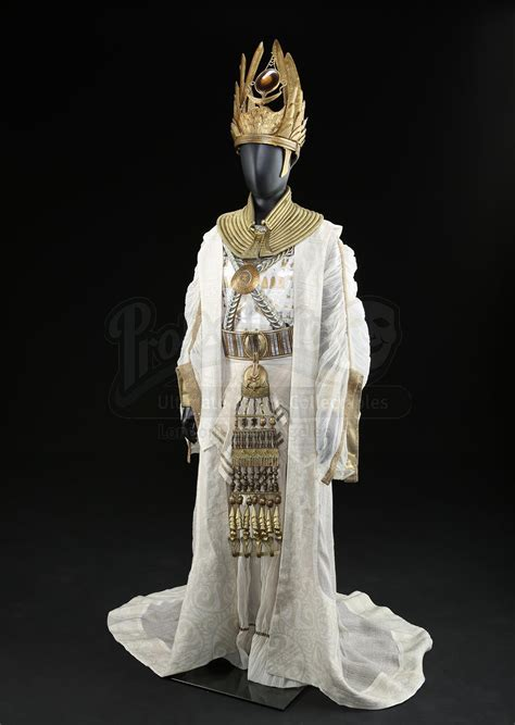 Gods of Egypt Auction Preview Gallery   Prop Store