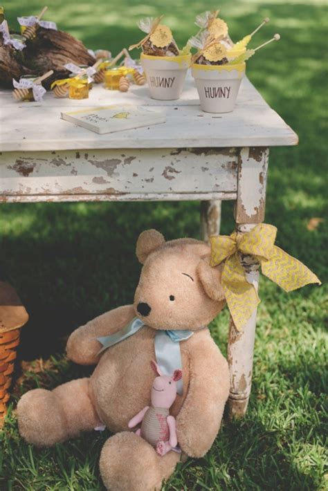 """Vintage And Lovely """"Winnie The Pooh"""" Themed Baby's"""