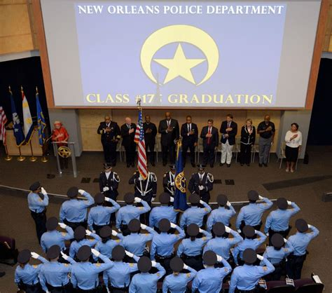 Federal watchdogs find NOPD hired many recruits despite
