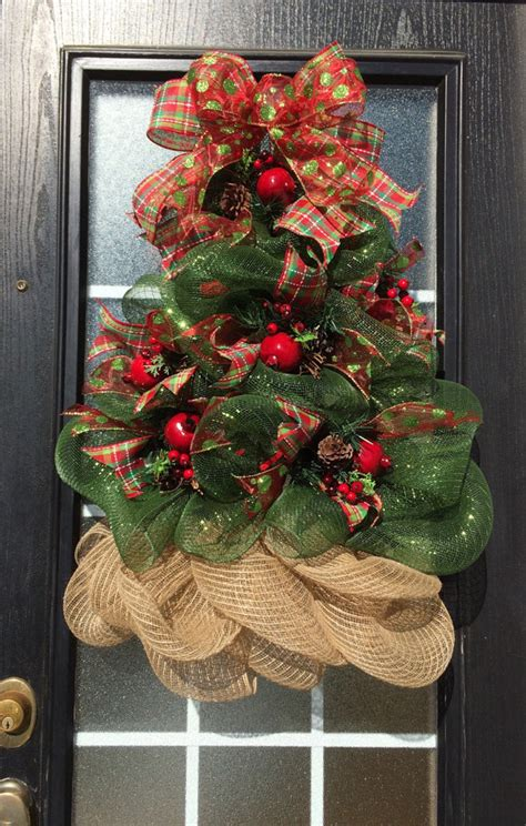 30 Gasp-Worthy Christmas Wreaths - Lydi Out Loud