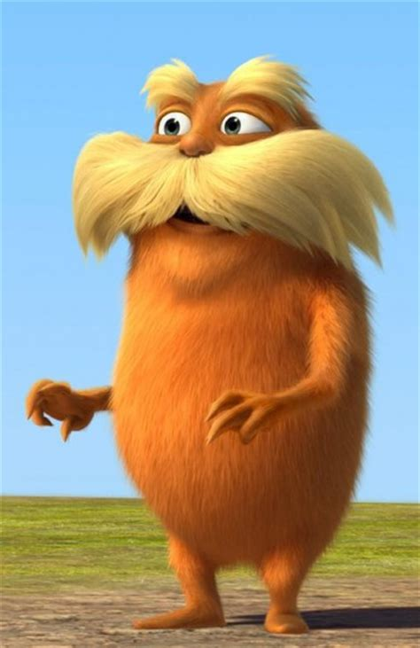 Category:The Lorax Characters | Dr