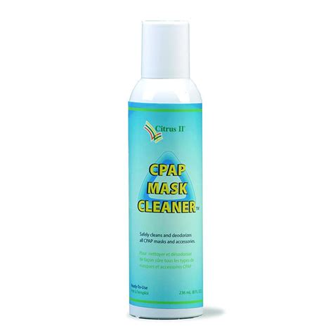 CPAP Mask Cleaner