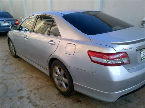 Super Neat Used Pimped 2008 Toyota Camry SE {with 2010