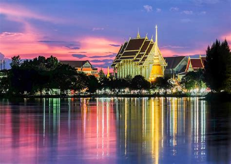 The best things to do in Khon Kaen, Thailand