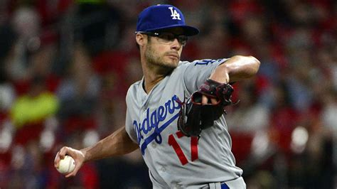 The Dodgers have turned Joe Kelly into a completely