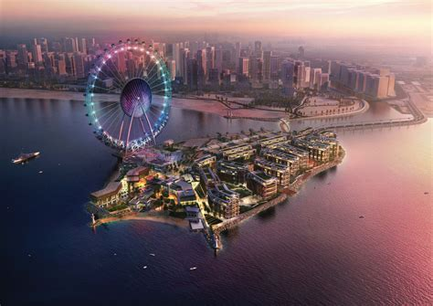 Is this Going to Be the World's Largest Ferris Wheel