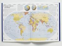 ATLAS | meaning in the Cambridge English Dictionary