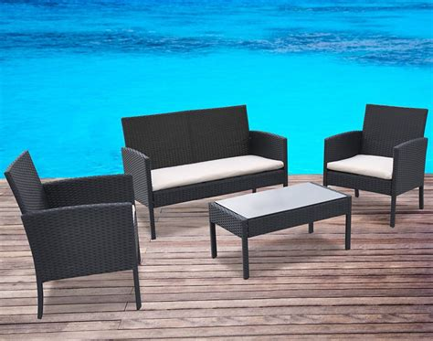 Patio Sets Under $300 Dollars on Amazon Right Now!   Green
