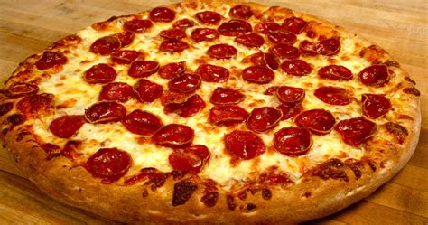 What kind of Pizza are You? | Playbuzz