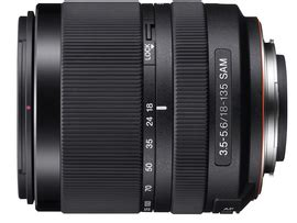Sony DT 16- 50mm f/2