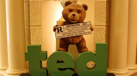 Ted Movie Wallpapers   HD Wallpapers   ID #11515