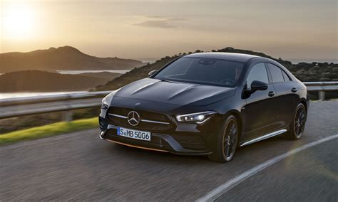 2020 Mercedes-Benz CLA: First Look | Our Auto Expert