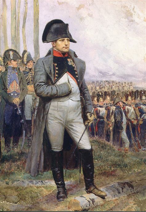 Cultural depictions of Napoleon - Wikipedia