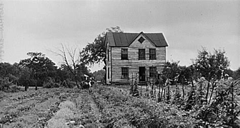 13 Vintage Photos Of Maryland Farms From The Past