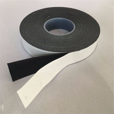 EPR Rubber Self-adhesive Insulation Tape Suppliers China