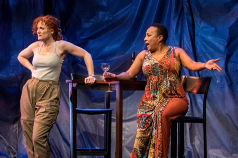 BWW Review: Prime Productions presents TWO DEGREES at