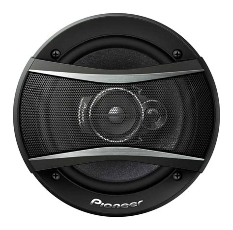 Pioneer TS-A1676R Car Speakers Review - Pros, Cons