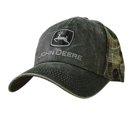 John Deere, Case, Farmall, and Ford Clothing, Hats
