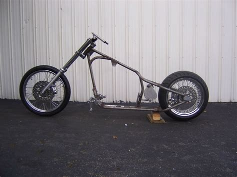 USA Made! 1952-up Sportster XL Chopper Style Hardtail