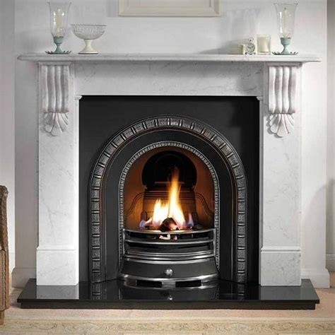 Victorian Style   Gallery Kingston Fireplace Includes
