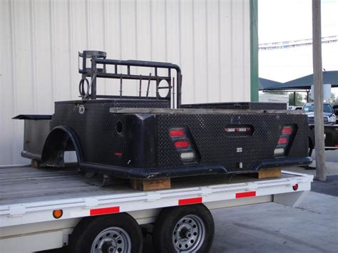 Truck Beds | Cargo Trailer, Gooseneck flatbed and Utility
