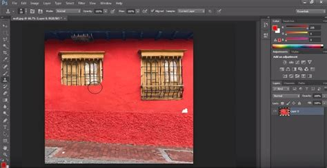 Clone Stamp Tool in Photoshop | How to Master the Clone