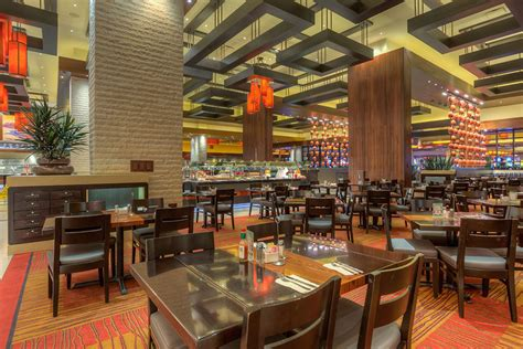 Debut Date Set for $4 Million Buffet at The Orleans