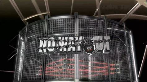 WWE No Way Out - Logopedia, the logo and branding site