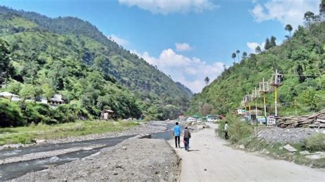 Places to Visit in Chail, Himachal Pradesh   Chail Tourism