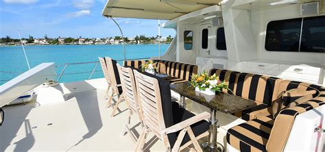 Offshore Yachts Voyager 2007 For Sale in Fort Lauderdale