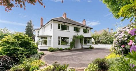 Belfast houses for sale: This Malone Road home is a modern