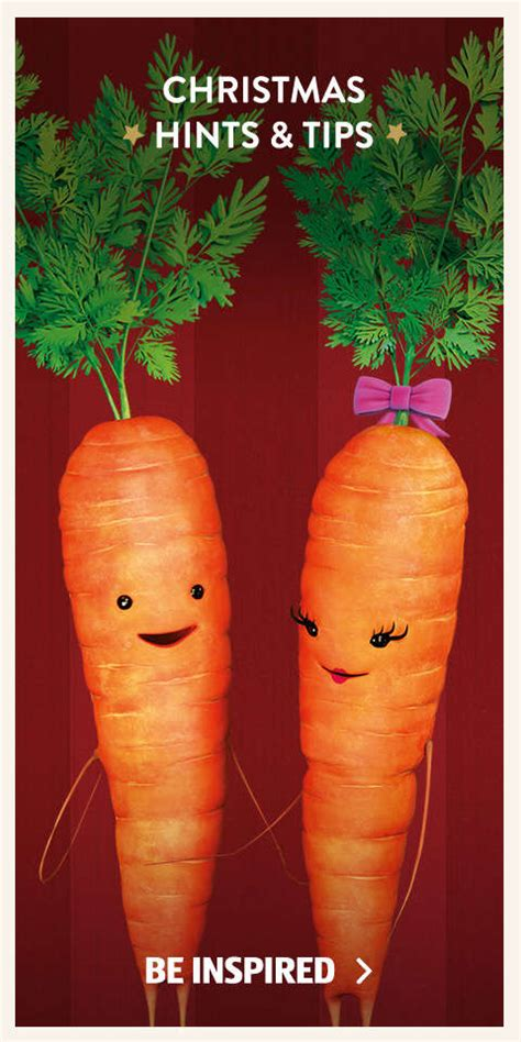Kevin the Carrot - ALDI UK