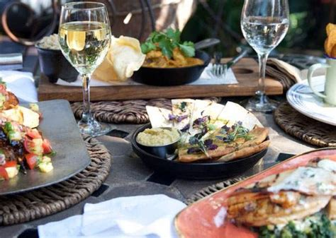Where to celebrate Father's Day in Durban - Eat Out