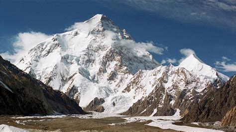 Most Popular Beautiful K2 Mountains In Asia HD Wallpapers