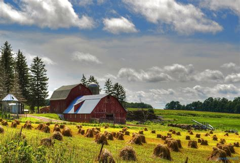 These 11 Farms In Wisconsin Bring Out The Country In You