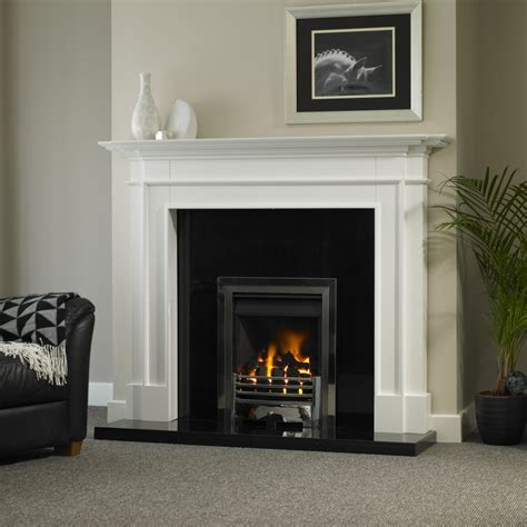 Latest Fireplaces - Trent Fireplaces