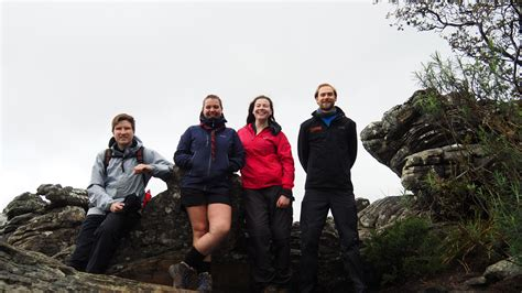 Cathedral Ranges Hike – Old Scotch Rovers