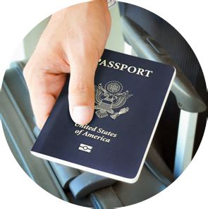 Lost Passport? Expedite Your Replacement Today