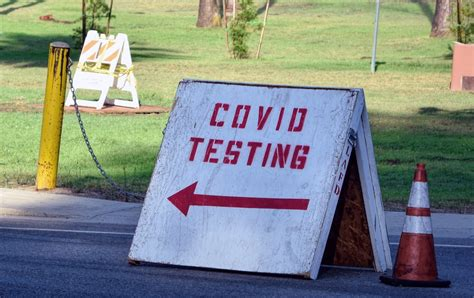 Free COVID Testing Available in Ontario and Seneca